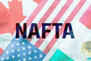नाफ्टा (NAFTA)