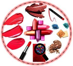 अब्जांश सौंदर्यप्रसाधने (Nanocosmetics)