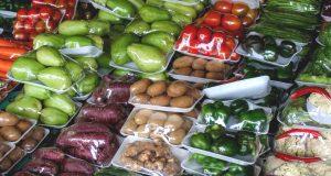 अब्जांश अन्नवेष्टन उद्योग (Nanotechnology in food packaging)