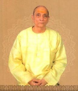 रेवा प्रसाद द्विवेदी (Rewa Prasad Dwivedi)