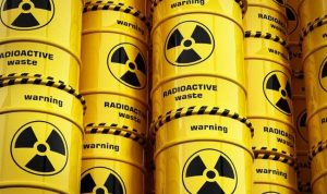 Read more about the article किरणोत्सर्गी अपशिष्ट (Radioactive Waste)