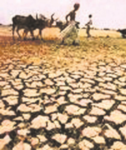 Read more about the article अवर्षण (Drought)