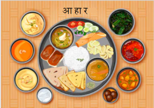 Read more about the article आहार (Diet)
