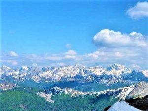 दिनारिक आल्प्स (Dinaric Alps)