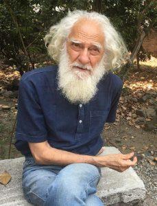 अरविंद कृष्ण मेहरोत्रा (Arvind Krishna Mehrotra)