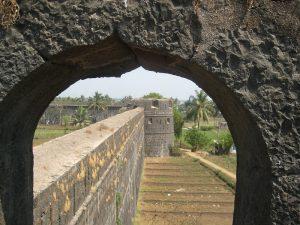 अर्नाळा किल्ला (Arnala fort)