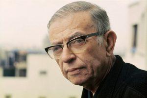 झां-पॉल सार्त्र (Jean-Paul Sartre)