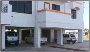 भूकंप आणि विवृत तळमजला इमारती (Open Ground Storey Buildings Vulnerable in Earthquakes)