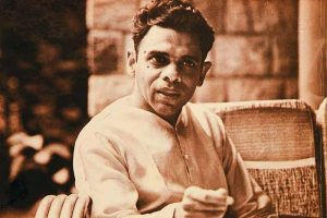 Read more about the article ए. के. रामानुजन (A. K. Ramanujan)