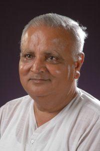 ध्रुव भट्ट (Dhruv Bhatt)