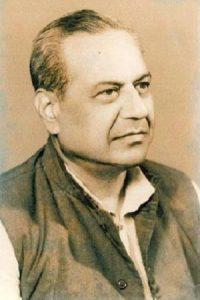 कृष्णराव गुंडोपंत गिंडे (के. जी.) (Krishnarao Gundopant Ginde)