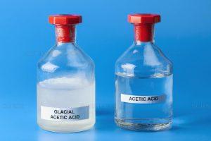 ॲसिटिक अम्ल (Acetic acid)