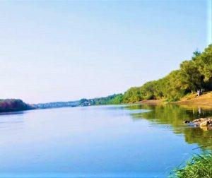 उरल नदी (Ural River)