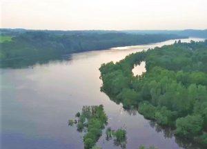 रुर नदी (Ruhr River)