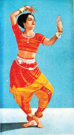 ओडिसी नृत्य (Odissi Dance)