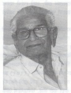 त्र्यंबक विनायक सरदेशमुख (Tryambak Vinayak Sardeshamukh)