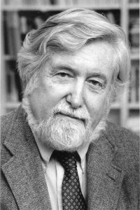 Read more about the article क्लिफर्ड गिर्ट्झ (Clifford Geertz)