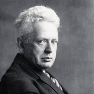 Read more about the article एर्न्स्ट कासीरर (Ernst Cassirer)