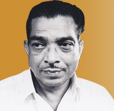 शंकरन कुट्टी पोट्टेक्काट (Sankaran Kutty Pottekkatt)