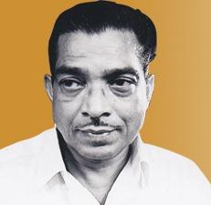Read more about the article शंकरन कुट्टी पोट्टेक्काट (Sankaran Kutty Pottekkatt)