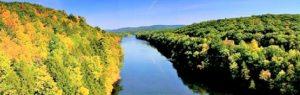 कनेक्टिकट नदी (Connecticut River)