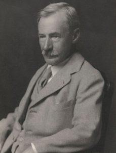 जॉर्ज फ्रेडरिक स्टाउट (George Frederick Stout)