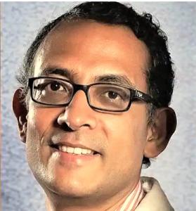 अभिजित बॅनर्जी (Abhijit Banerjee)