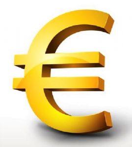 युरो चलन (Euro Currency)