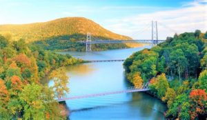 हडसन नदी (Hudson River)