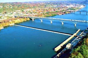 ॲलेगेनी नदी (Allegheny River)