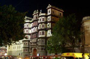 इंदूर संस्थान (Indore State)
