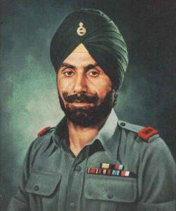 करम सिंग (Karam Singh)