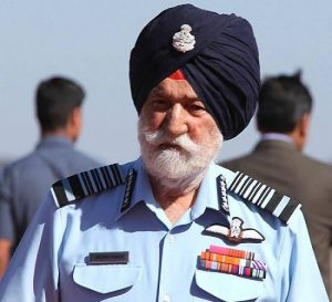 अर्जन सिंग (Arjan Singh)