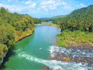 Read more about the article कागायान नदी (Cagayan River)
