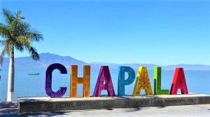 चापाला सरोवर (Chapala Lake)
