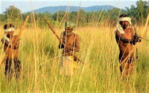 चेंचू जमात (Chenchu Tribe)