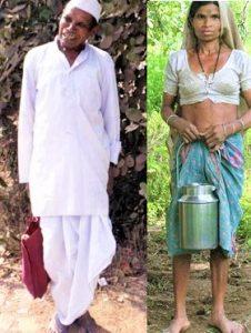 धोडिया जमात (Dhodia Tribe)