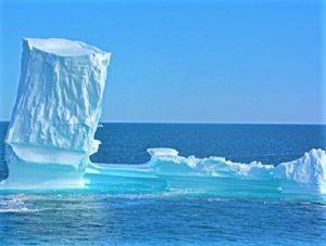 बॅफिन उपसागर (Baffin Bay)