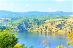 मेंडेरेस नदी (Menderes River)