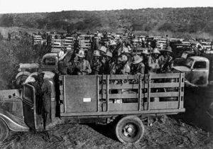 इटली-ॲबिसिनिया युद्ध (Italo-Ethiopian War)