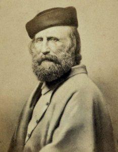 जूझेप्पे गॅरिबॉल्डी (Giuseppe Garibaldi)