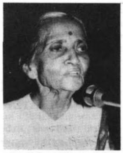 उषा मेहता (Usha Mehata)