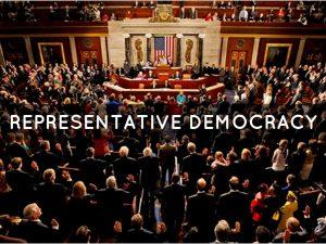 प्रातिनिधिक लोकशाही (Representative Democracy)