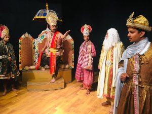 पंचरात्र (Pancharatra)