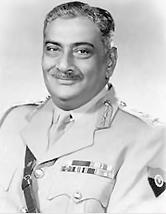 जनरल राजेंद्रसिंहजी (General Rajendrasinhaji)