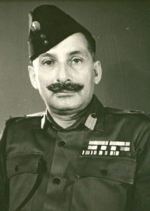 सॅम माणेकशा (Sam Manekshaw)