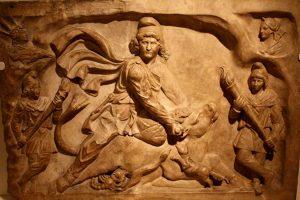 मिथ्र (Mithra)
