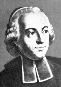 एत्येन बॉनो दे काँदीयाक (Etienne Bonnot de Condillac)