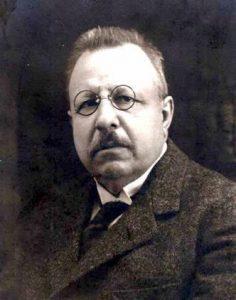 बेनीदेत्तो क्रोचे (Benedetto Croce)