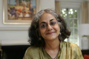 गीता हरिहरन (Githa Hariharan)
